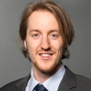 Dr. Johannes Wagner