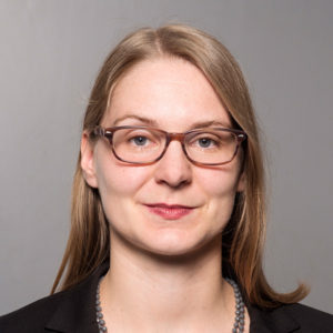 Theresa Wildgrube