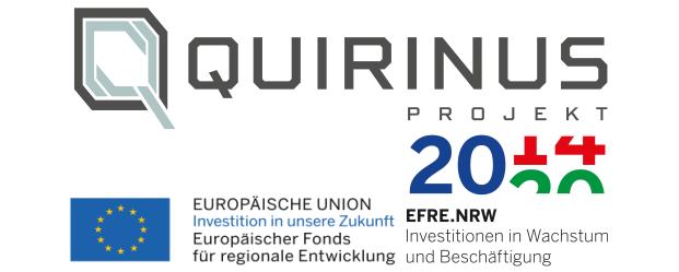 Regionales Virtuelles Flächenkraftwerk für Versorgungssicherheit und Stromnetzstabilität (Quirinus)