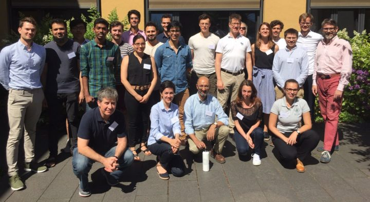 Das war die Cologne International Energy Summer School 2019