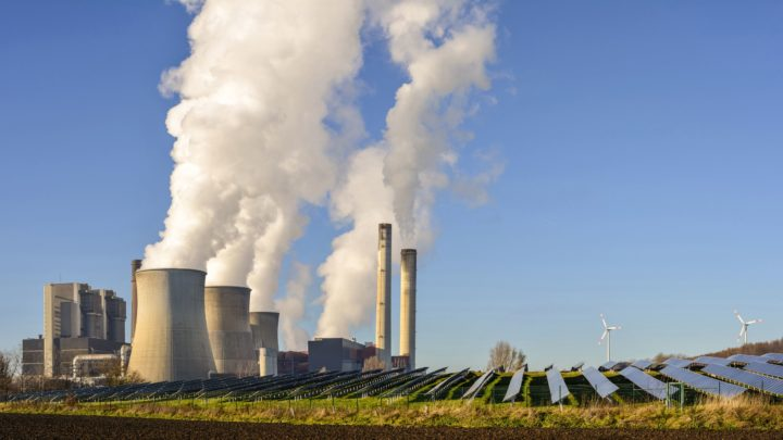 EWI study: Climate target 2030 can be reached with coal phase-out
