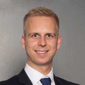 Nils Namockel