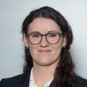 Jun.-Prof. Dr. Stephanie Fiedler