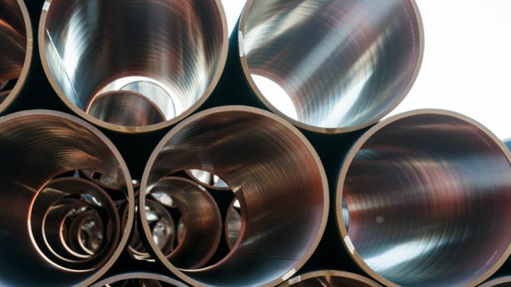 Nord Stream 2 dämpft Gaspreise in Europa