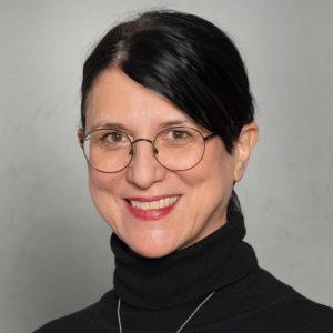 Claudia Gladbach