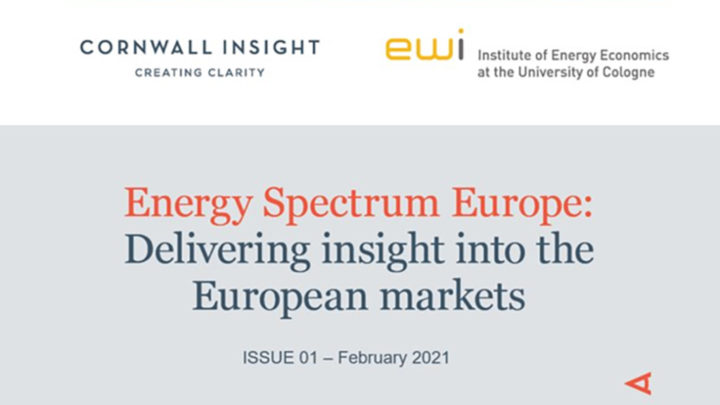 New report series on power, heat, transport and industry sectors in Europe