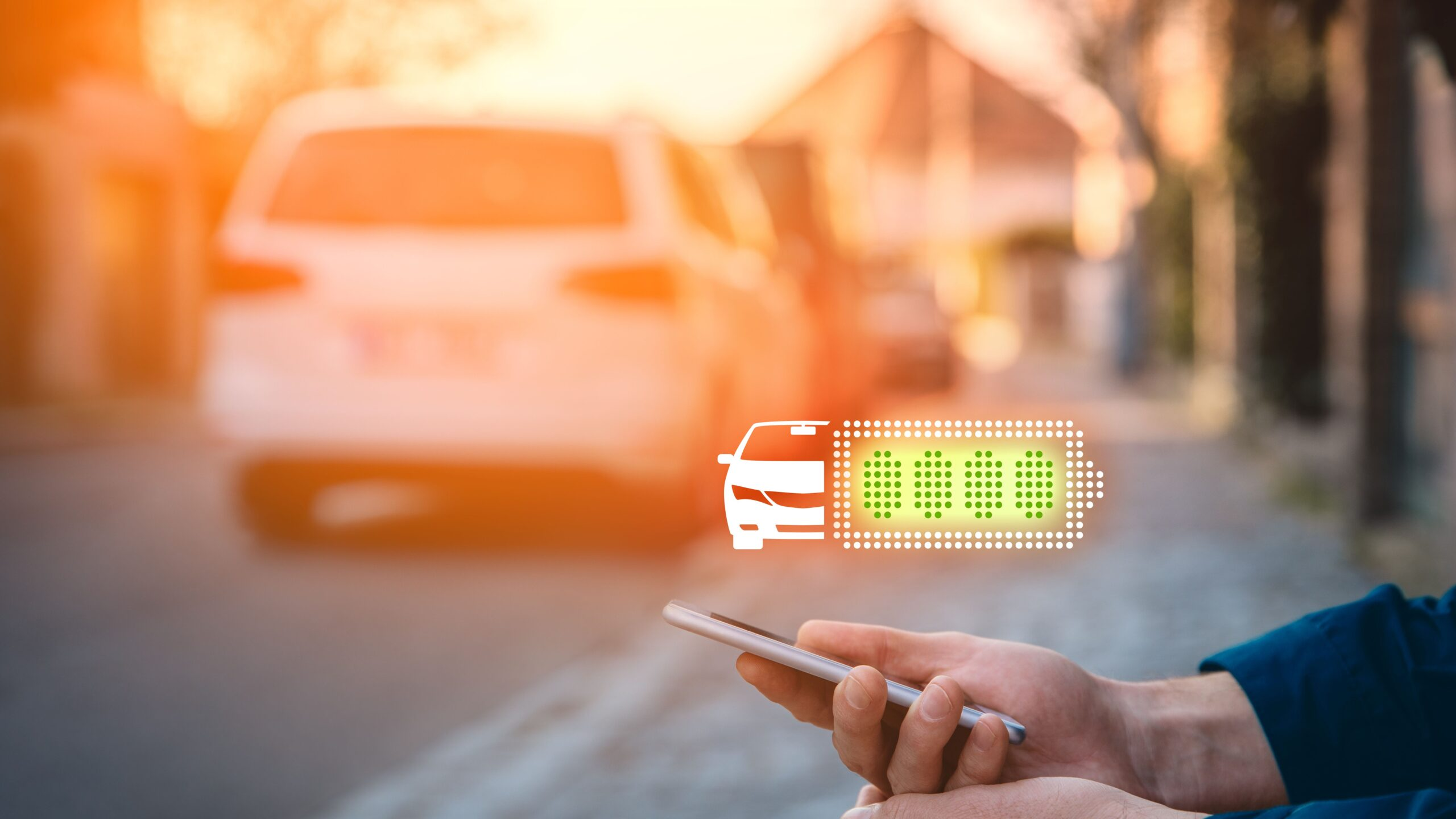 Electric mobility: Range anxiety often unsubstantiated