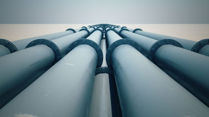 Hydrogen networks: Regulation has advantages and disadvantages
