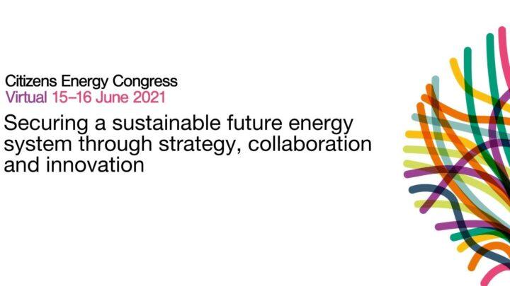 Citizen Energy Congress