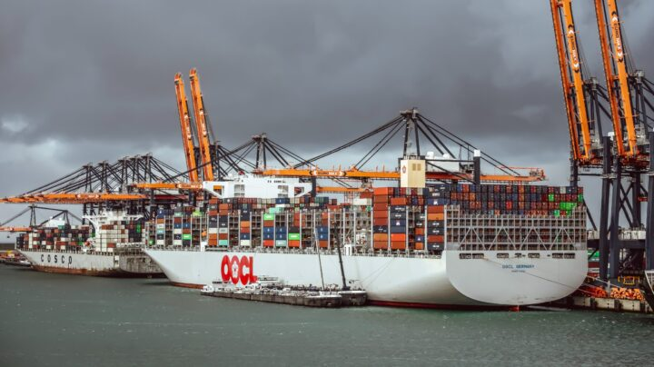 MAGPIE project: EWI researches smarter, greener ports