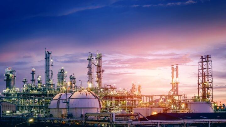 Hohe Kosten für Gas, Steinkohle und CO2 treiben Strompreise