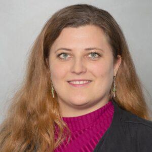 Nicole Niesler M.Sc.