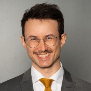 Tom Brinker, M.Sc.